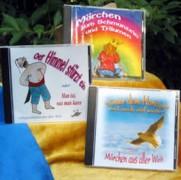 Was Liebe und Weisheit erzählen: Hörbuch-CD