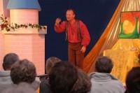 4. Intensivseminar zum/r MärchenerzählerIn und GeschichtenerzählerIn (3 Tage)