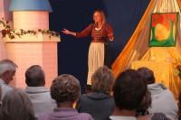 6. Intensivseminar zum/r MärchenerzählerIn und GeschichtenerzählerIn (3 Tage)