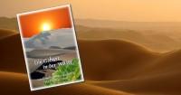 Die Geburt in der Wüste - NEUE Weisheitsgeschichten