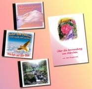 Das Märchen-Hörbuch-Paket für Erwachsene inkl. Bonusmaterial