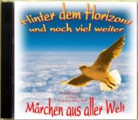 Hinter dem Horizont und noch viel weiter: Hörbuch-CD
