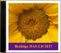 Betätige DAS LICHT: Hörbuch-CD