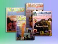 Kinder verändern die Welt: 4 Märchenzeitschriften zum Thema