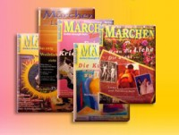 Es geht nur um die Liebe: 5 Märchenzeitschriften zum Thema