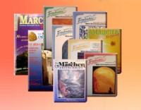 Zuversicht und Lebensfreude: 9 Märchenzeitschriften zum Thema