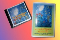Im Paradiesgarten der Frau Holle - Märchenbetrachtung und Bilderreisen-CD