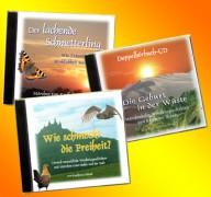 Weisheitsgeschichten und Märchen: Hörbuch-CDs