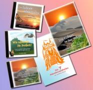 NEUE Weisheitsgeschichten und Märchen >>> Das Weisheitsgeschichten Hörbuch-Paket