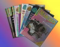 SCHWEIZ: 23 zeitlose Märchenzeitschriften zum SONDERPREIS